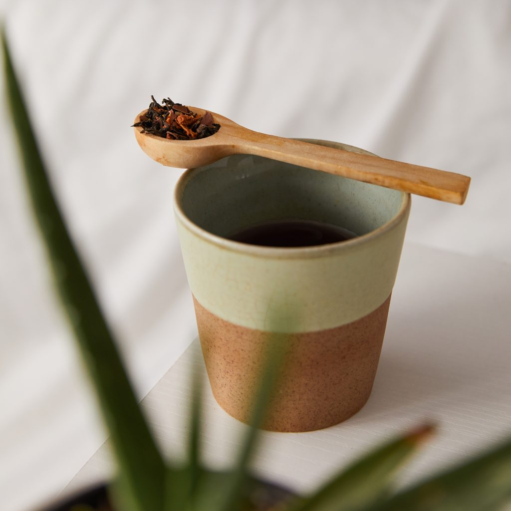 Tea Food and Drink Product Photography