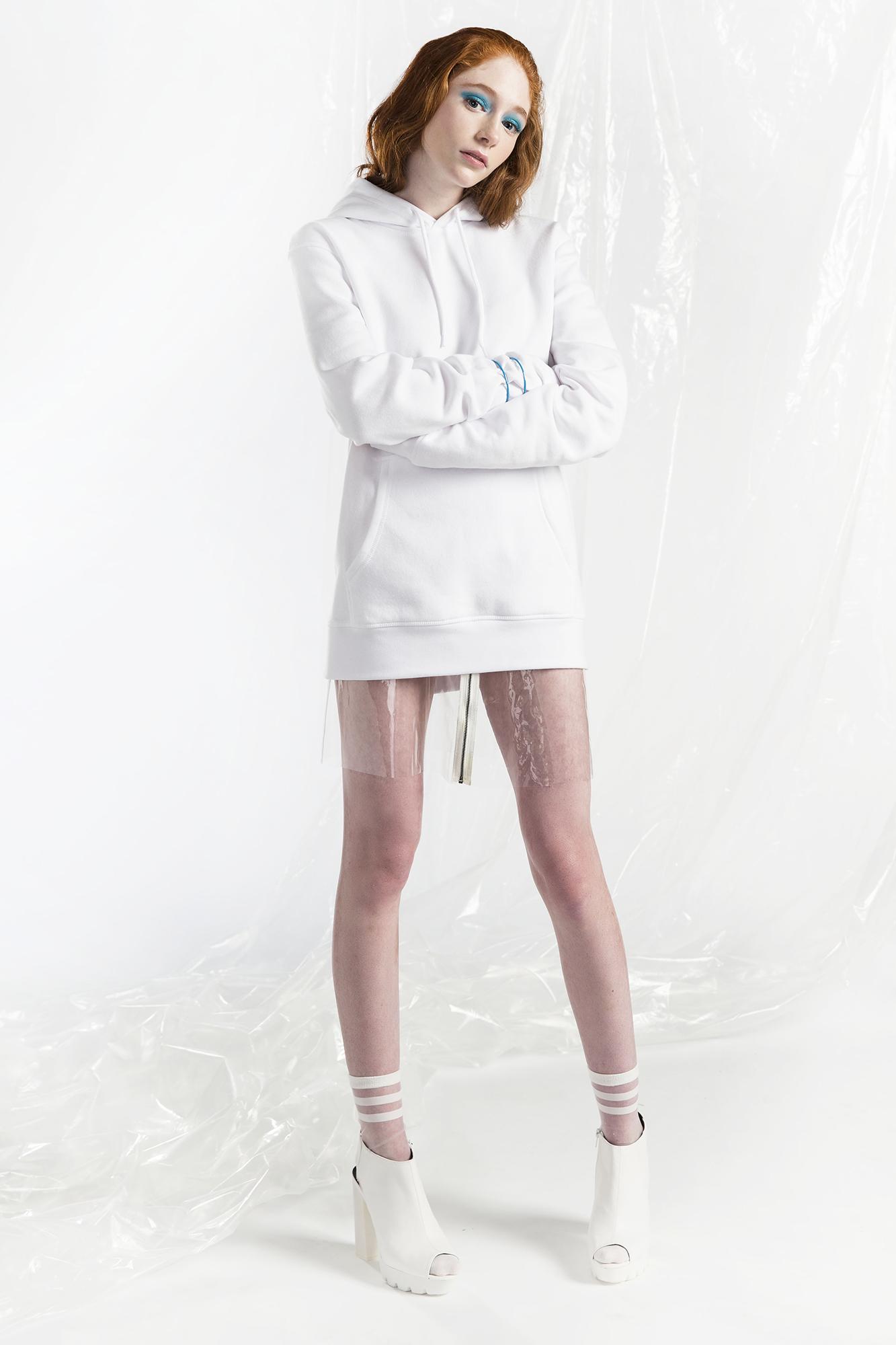 Studio Fashion Editorial Photography