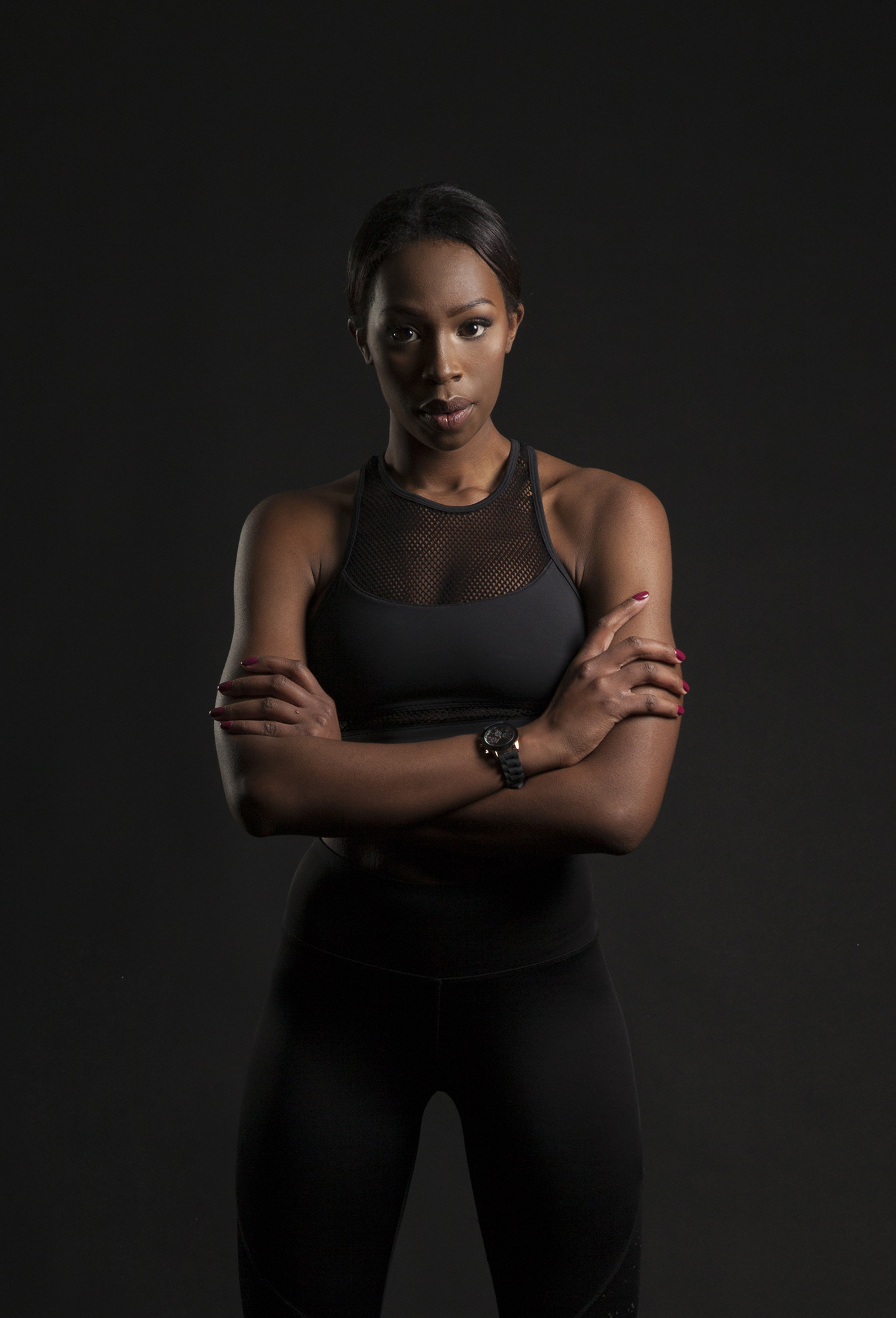 Studio Fitness and Sports Photography