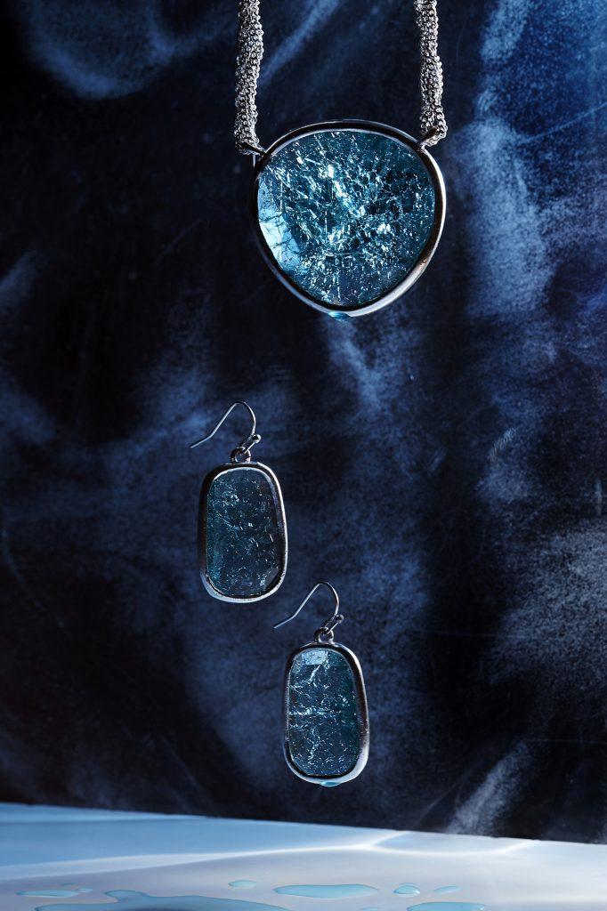 Studio Jewelry Product Photography