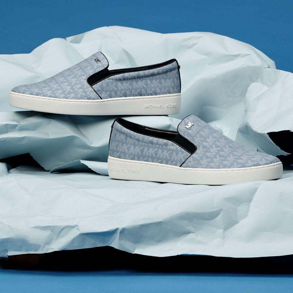 Studio Michael Kors Shoe Product Photography