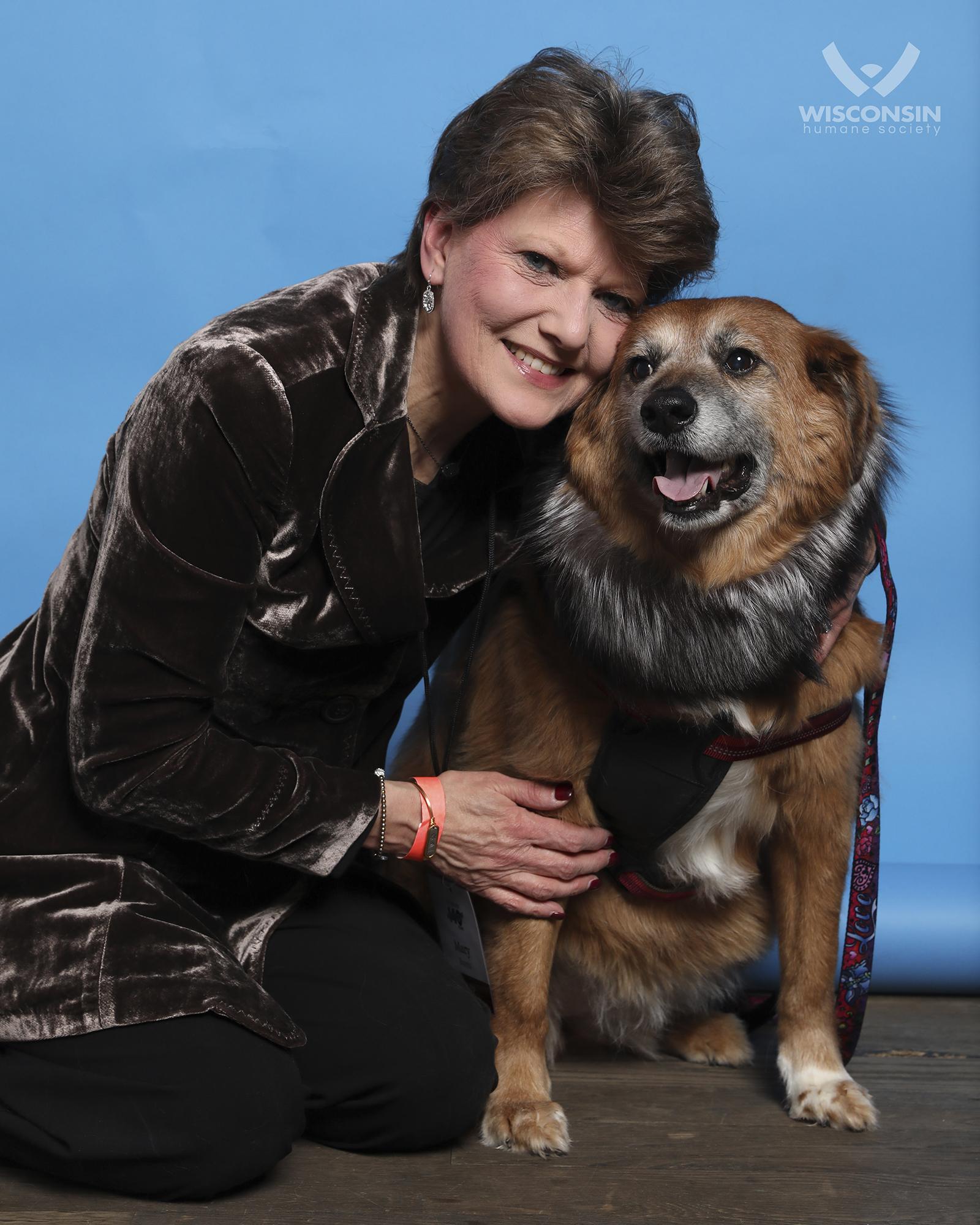 Pet Portraits Non-Profit Photography