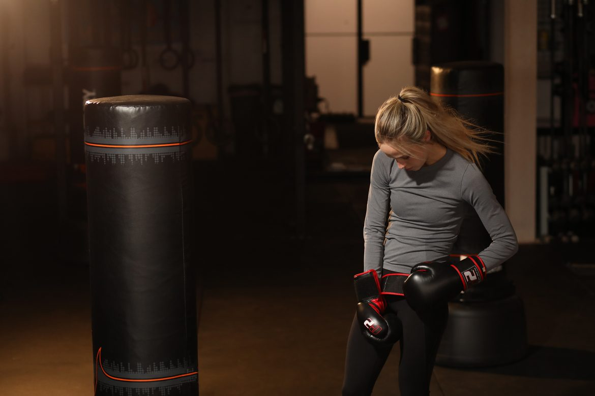 Boxing Fitness and Sports Photography
