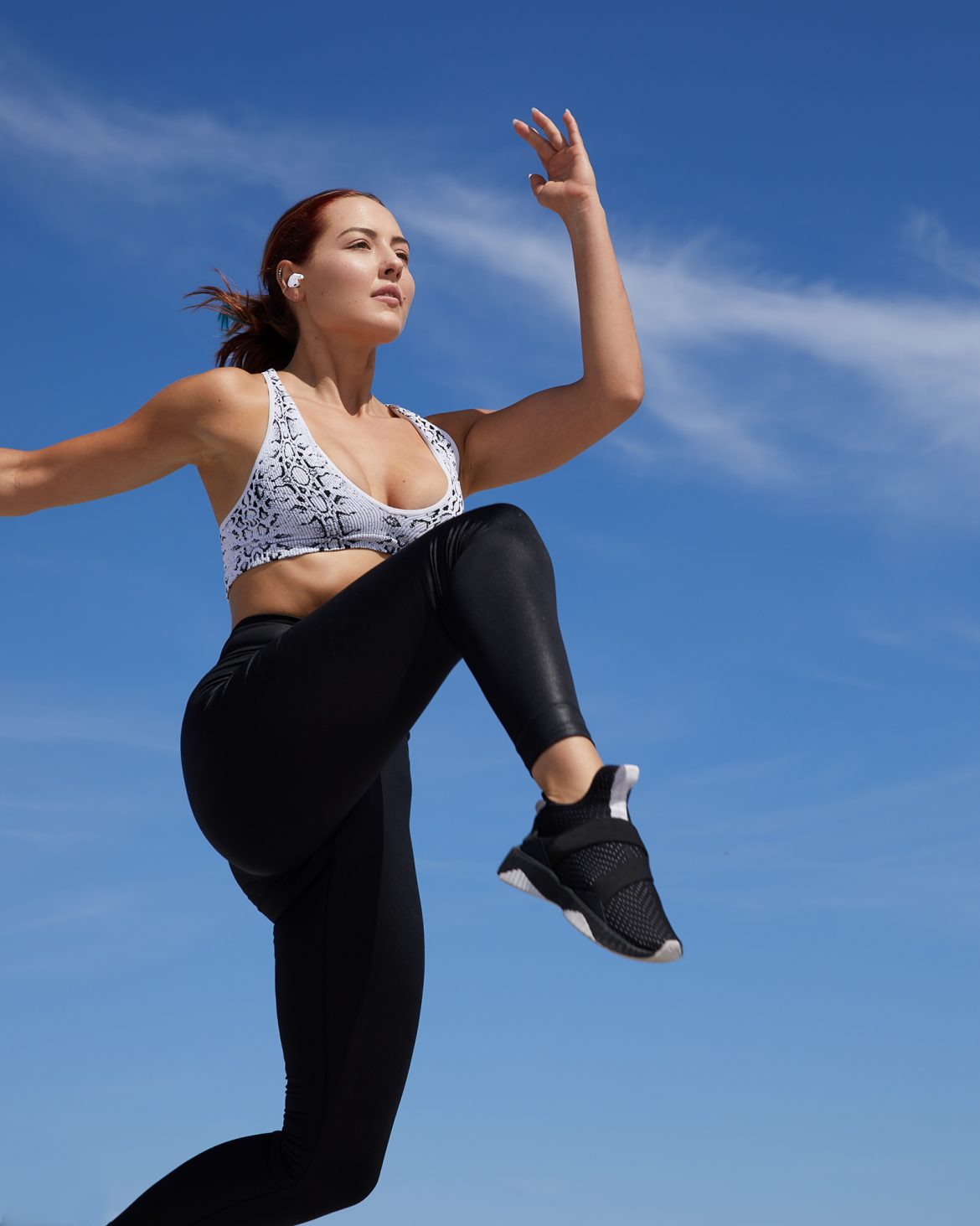 lifestyle Music dance fitness photography