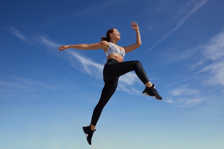 Music dance fitness photography
