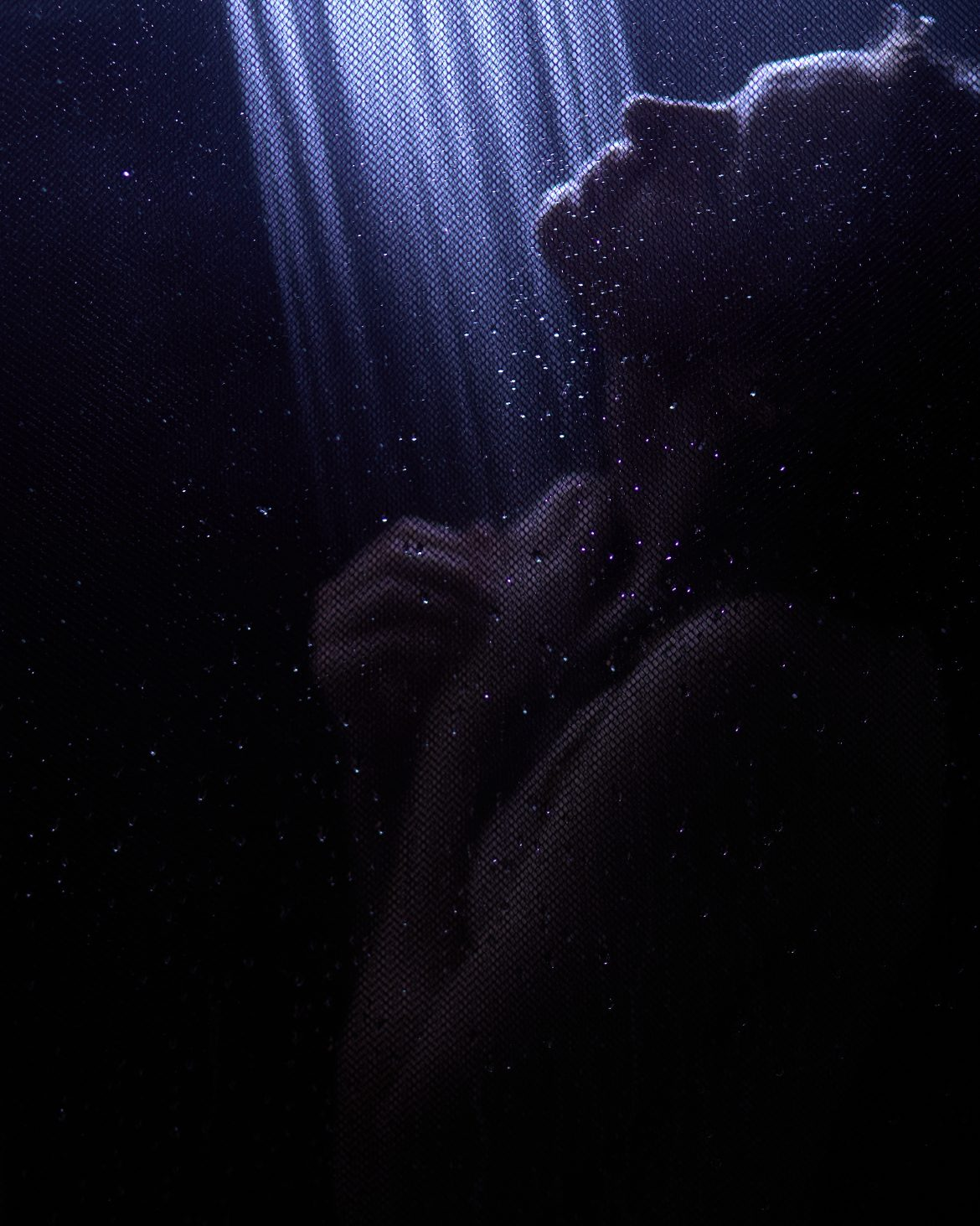 Self_Portrait_Shower_Blue_Erin_Petersen_Photography